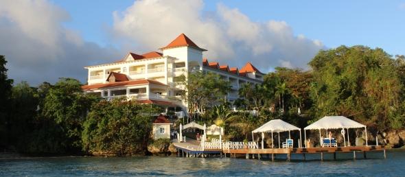 Gran Bahia Principe Cayo Levantado