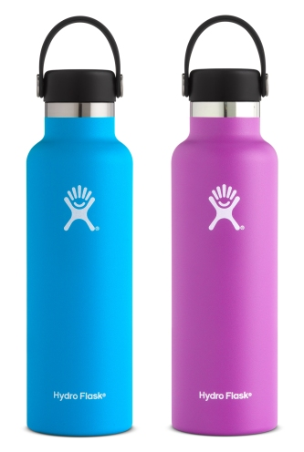 Hydro Flask 21 oz bottles